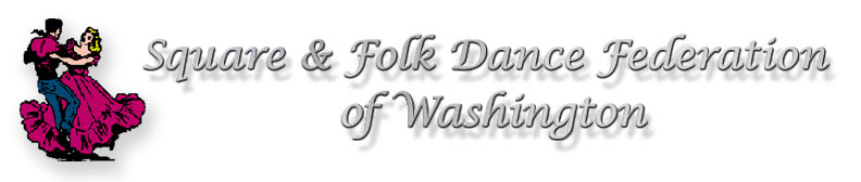 Folk & Square Dance Federation of Washington